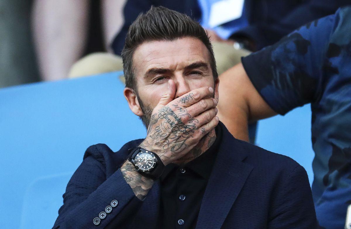 Beckham u svoj Inter dovodi zločestog dečka evropskog fudbala