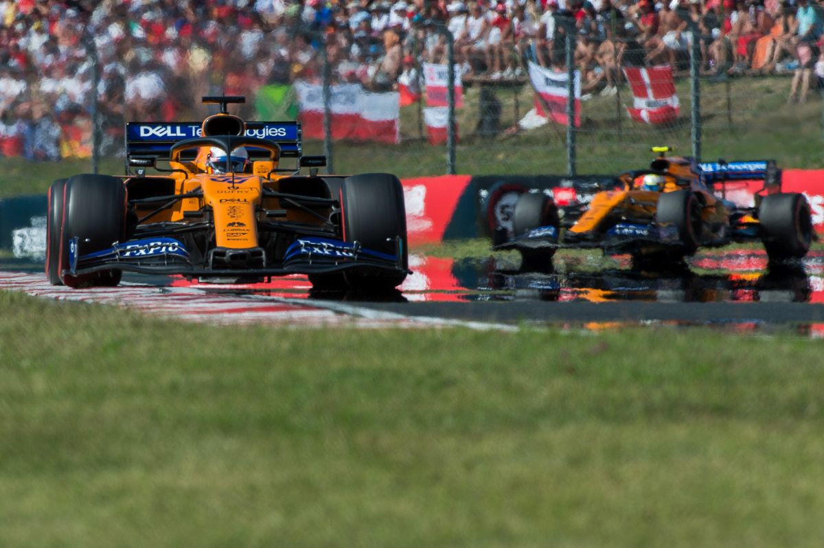 McLaren se povukao s VN Australije