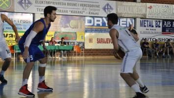Košarkaši Studenta ubjedljivi protiv Slobode