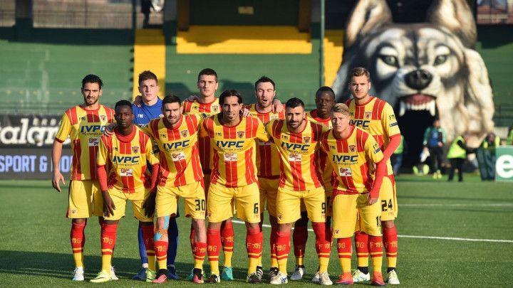Benevento ispunjava obećanje, stiglo novo pojačanje