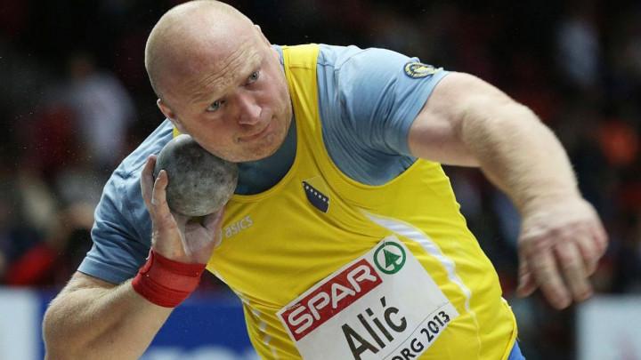 Počinje EP u atletici, danas nastupaju bh. atletičari