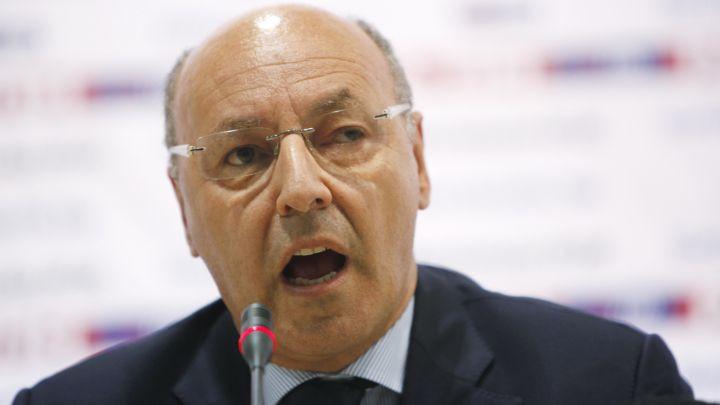 """""""Marottu su otjerali iz Juventusa zbog Cristiana Ronalda"""""""