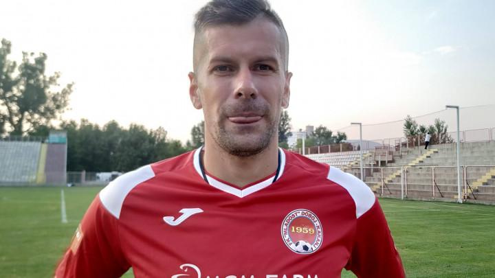 Isaković: Ostaje žal za jednim bodom, igrali smo protiv najbolje ekipe u ligi