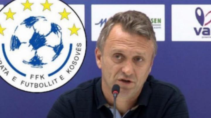 Hoće li Zvezda ipak gostovati u Kosovskoj Mitrovici? Kosovari rade sve da se to ne dogodi