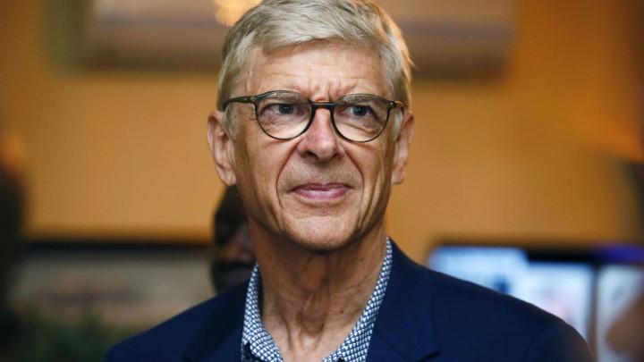 Arsene Wenger pronašao novi posao