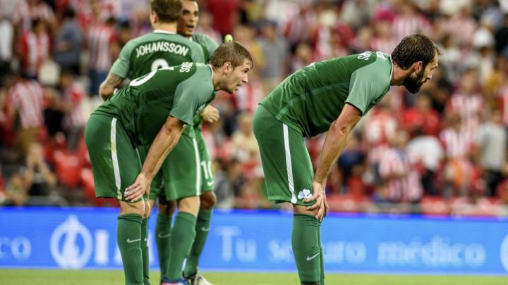 Grčki velikan je pokušao iskoristiti koronavirus, ali UEFA nije nasjela