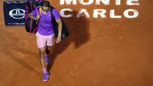 Kraj za Nadala u Monte Carlu