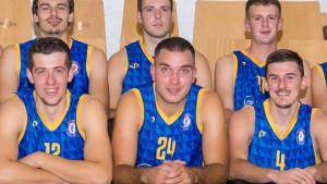 Nikola Budić novo pojačanje KK Promo