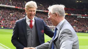 France Football izabrao 50 najboljih trenera svijeta: Rasprave oko Wengera, Fergusona, Kloppa...
