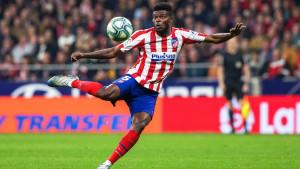 Nogometaš Atletico Madrida prva želja na spisku Mikela Artete