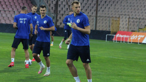 Izdominirao u Firenzi, zadovoljio i u Zenici: Saničanina čeka transfer karijere