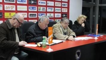 Za predsjednika UO kandidovali se Adilović i Demiri
