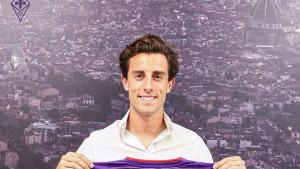 Fiorentina dovela fantastično pojačanje za sami kraj prelaznog roka