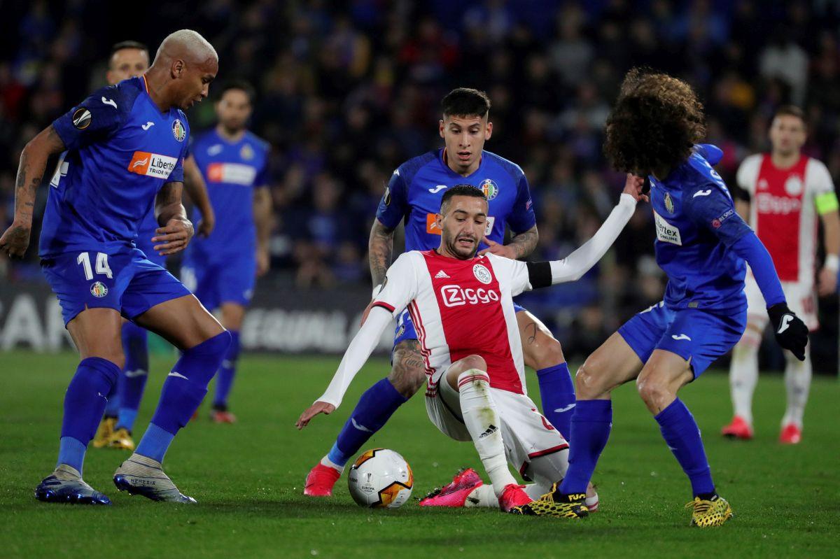 "Hakim Ziyech otkrio glavnog ""krivca"" za transfer u Chelsea"