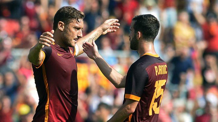 Fenomenalni Pjanić vodio Romu do pobjede