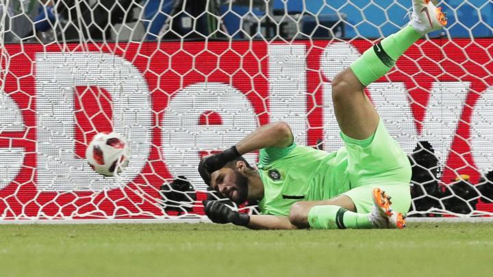 Roma krenula u potragu: Zamjena za Alissona stiže u rekordno brzom roku