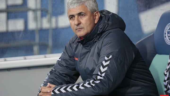 Nestorović: Zrinjski je izašao visoko i to smo iskoristili
