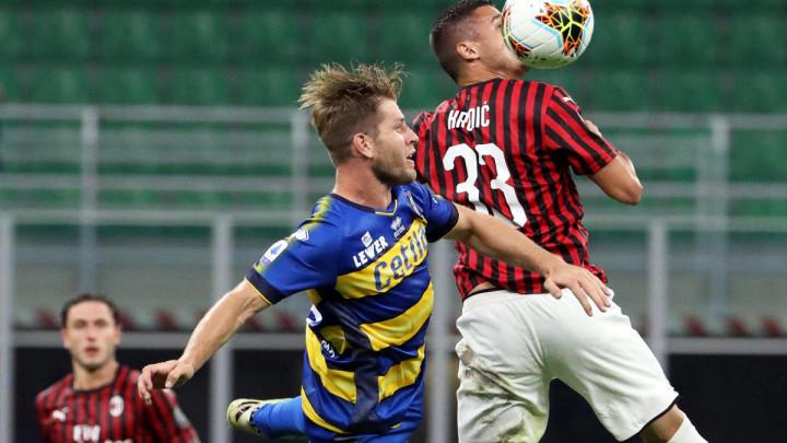 Di Marzio donosi nove informacije:  Radetu Kruniću propao transfer