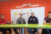 Rizvanović: Uz podršku navijača možemo do pobjede
