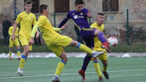 """Mariborčani imaju """"zvijer"""": Tinejdžer zabio 98 golova za tri sezone!"""