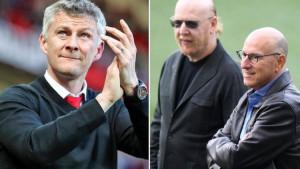 Gazda Uniteda ne dopušta Solskjaeru da proda zvijezdu kluba jer smatra da je on novi Pele