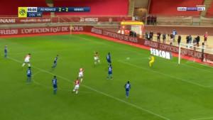 Ben Yedder sjajnim golom u 93. minuti donio preokret i pobjedu Monacu