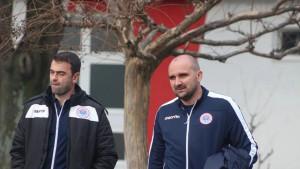 Plemići na odmoru, Žižović proziva sredinom januara