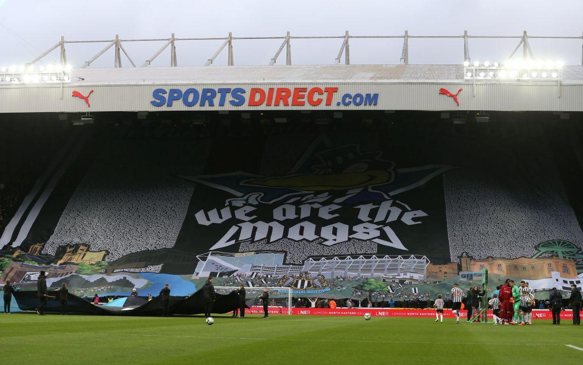 Newcastle već u januaru kreće po velika imena