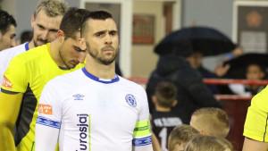 Ako se vrati u Premijer ligu Krpić će u FK Tuzla City