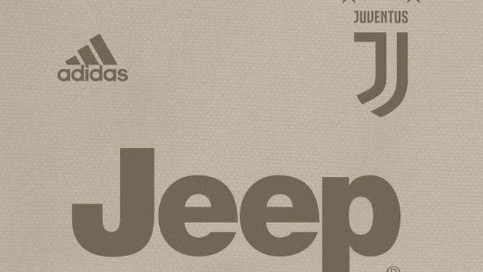 Začudit će vas izgled Juventusoviih dresova za narednu sezonu