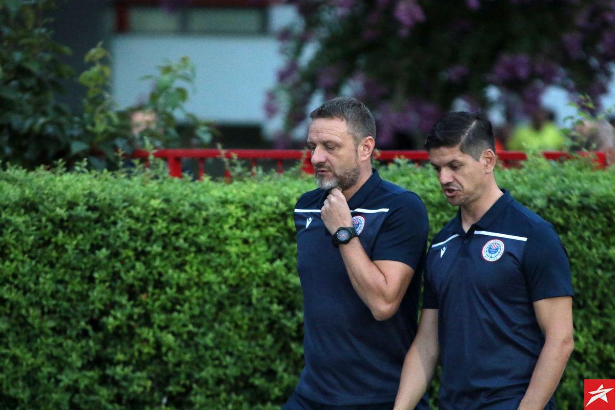 Vukas: Bili smo ozbiljni od prvog trenutka, a rani pogodak je usmjerio utakmicu u našu korist