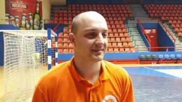 Bojan Unčanin novi trener Borca