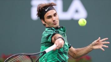Federer: Lijepo je pobijediti Nadala