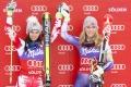 Fenninger i Shiffrin podijelile bodove na startu sezone