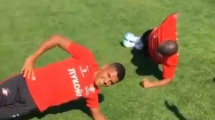 Moskovski Spartak šokirao javnost rasističkom objavom na Twitteru