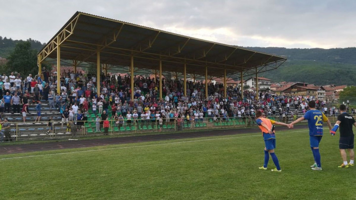 FK Goražde ostao bez predsjednika, Muhamed Zejnilhodžić podnio ostavku