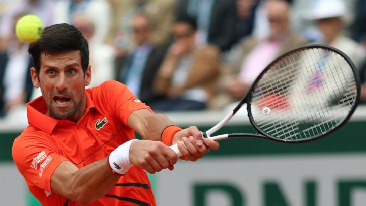 Novak Đoković bez problema do trećeg kola Roland Garrosa