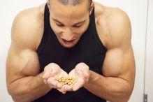 Osam načina kako unijeti proteine bez jedenja mesa
