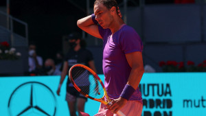 Bez Rafe Nadala na Olimpijskim igrama?