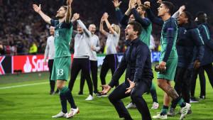 Igrače Tottenhama u svlačionici dočekala ceduljica i poruka od Pochettina