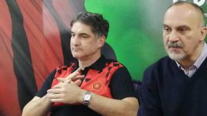 Damir Mulaomerović: Ovo je utakmica sezone