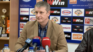 Sada je i zvanično: Petrović je novi šef struke FK Radnik