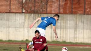 Neočekivan poraz FK Sarajevo u Ljubuškom