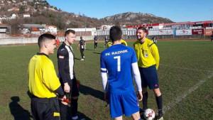 Tankuljić odlučio duel Metalleghea i Radnika