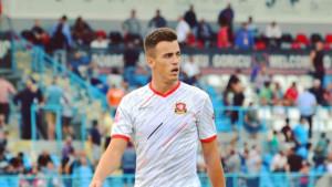 Jovičić ostaje u Gorici