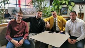 Damir Doborac i naredne sezone na klupi RK Gračanica