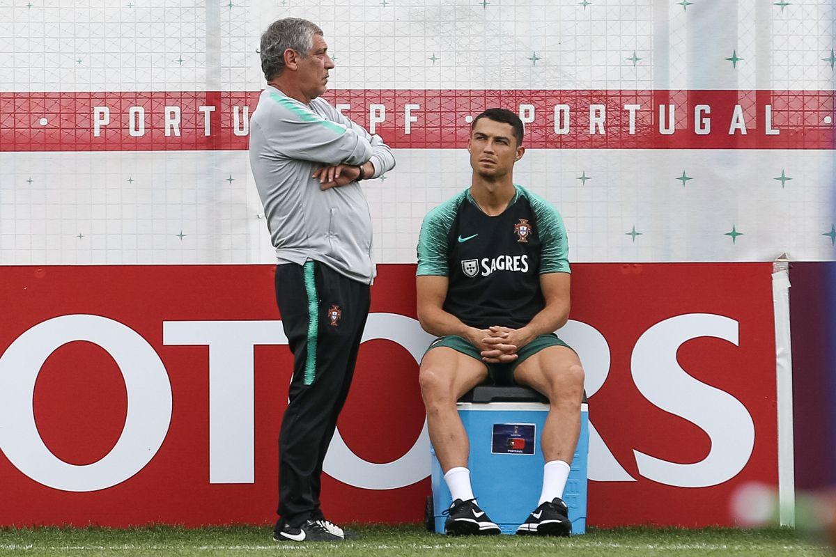 """""""Ronaldo je spreman, igrat će za reprezentaciju"""""""