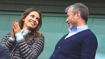 Bila mu je treća sreća: Upoznajte suprugu Romana Abramoviča
