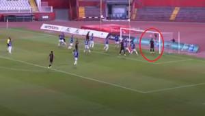 Čovjek je sa pola metra prebacio gol: Iz Srbije stiže jedan od najvećih promašaja u historiji