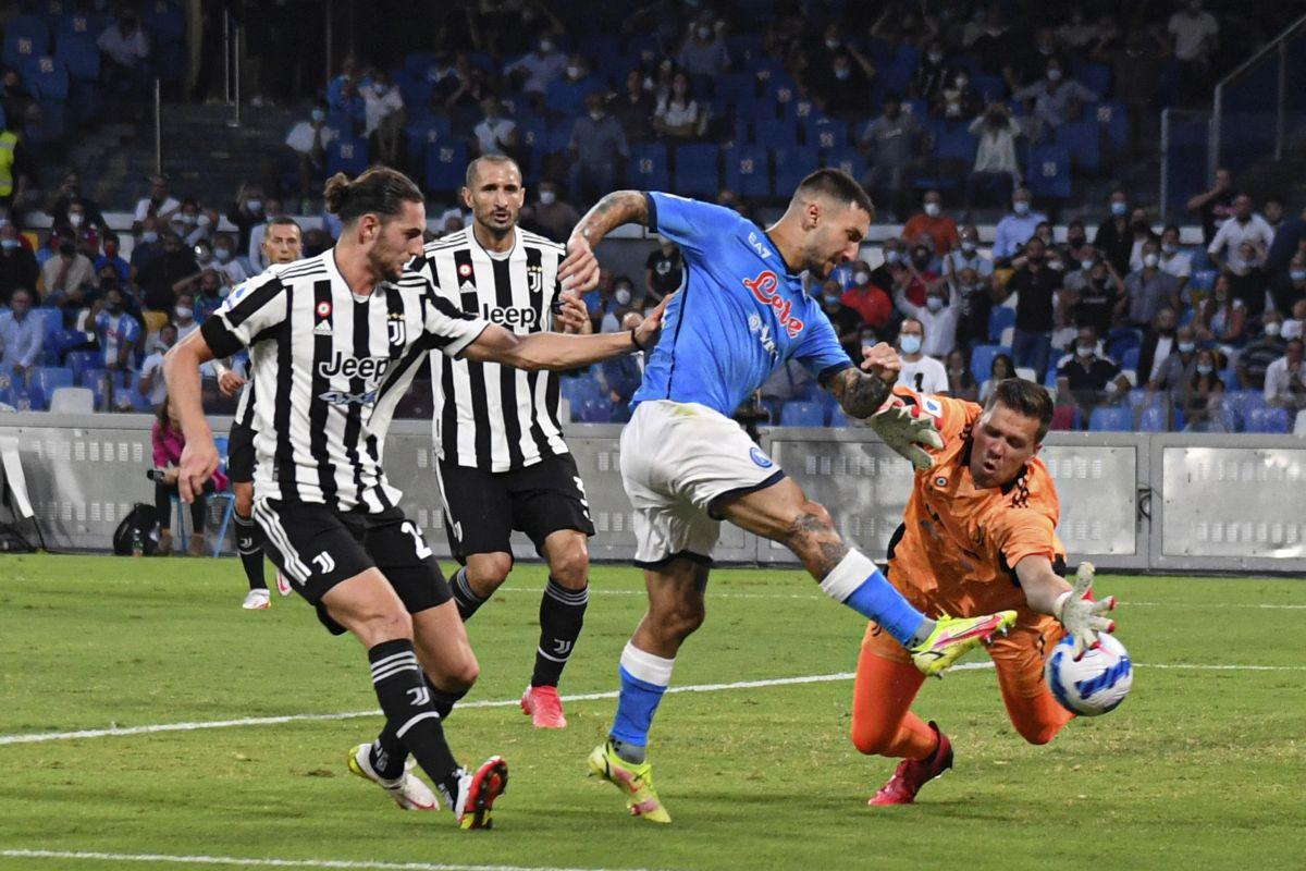 Novi šamar za Juventus: Napoli došao do sjajnog preokreta i pobijedio Staru damu